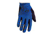 Royal Racing Crown handschoenen blauw/zwart